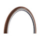 "SCHWALBE Little Big Ben Bike Tire Active 28"" Twin, wire bead brown"
